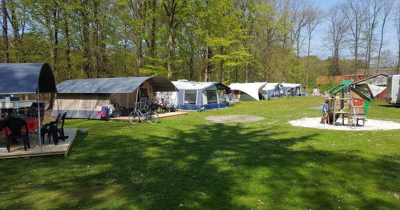 luxe lodge tent glamping boscamping appelscha 4
